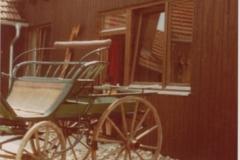 Speiseraum ca. 1973