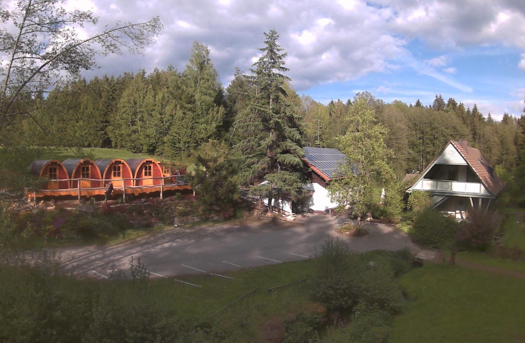 Jugendhaus Kugelbach